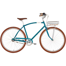 Creme Glider Solo 3-speed 2016 ocean blue